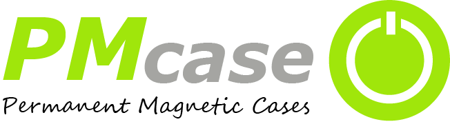 PMcase – Magnetgehäuse